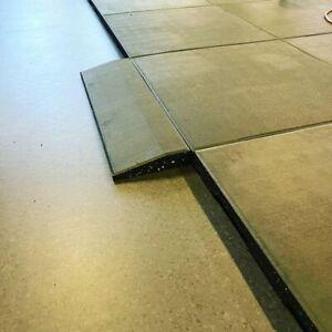 Legend Gym Tile Ramps Legend Sports Floors