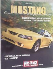 Mustang Chassis Driveline and suspension tuning 1979 on HP Book FORD 5.0