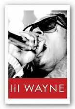 POSTER Lil Wayne Close Up
