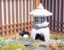 TABLE LANTERN W/SPACE FOR TEA LIGHT CANDLE - SHINSAKU
