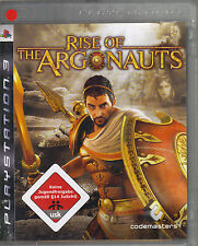 Rise of the Argonauts (PlayStation 3)