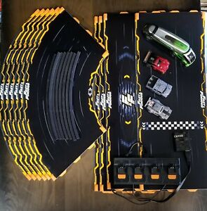 ANKI Overdrive Fast and Furious Set with 4 Racers track charger EUC