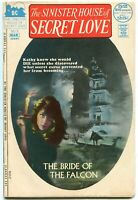 SINISTER HOUSE OF SECRET LOVE #3 (1972) DC GOTHIC ROMANCE, 36PGS OF ALEX TOTH