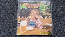 Lisa Fitz - I bin blöd/ I mog di 7'' Single