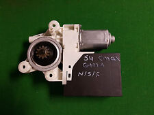 Ford C-MAX Ghia Electric Window Motor N/S/F Passenger Side Front 5WK-11-571G