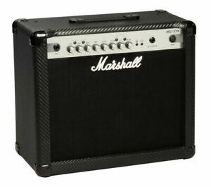 Marshall MG30 CFX Guitar Combo Amplifier