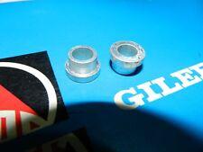 G68504 N°2 DISTANZIALE CAVALLETTO GILERA 50 TS- CB1 50 centrale zampa