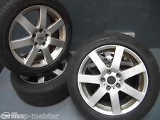 Audi A5 B8 Autec Alloy Wheels 17-Inch Sunny NEW Winter TYRES 225 50 R17 98H