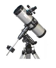 Twinstar 4.5 Inch Reflector Telescope WITH DIGITAL CAMERA CAPABILITIES!!!!😱😱😱