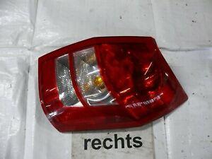 Chrysler LX 300C 3,5L 183kW Touring Rückleuchte Rücklicht rechts 04805966AG R81