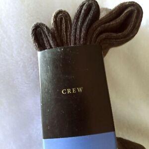 Gold Toe Vapor Tech Mens Dress Socks 4 Pack Calf Length Browns Shoe Size 6-12.5