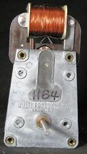 Chicago Coin Texas Ranger Gun 1164 score motor nos