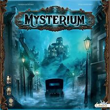 Mysterium - Asmodee - New Board Game