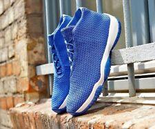 NEW Nike Air Jordan Future Varsity Royal Blue White Men's Shoes size 11.5 or 11