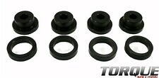 Drive Shaft Carrier Bearing Support Bushings: Fits 3000GT by Torque Solution