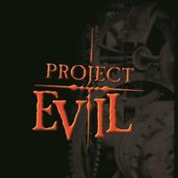 PROJECT EVIL - PROJECT EVIL   CD NEW
