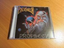 Patriarch - Prophecy CD