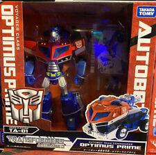 Transformers Animated TA-01 Optimus Prime Sealed