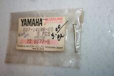 Yamaha nos snowmobile carburetor float pin srx440 et340 et300 vmax540 ex570 vmax