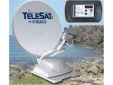 Teleco Antenna satellitare automatica Telesat S 65 --- Nuovo