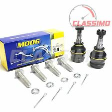 Moog Lower Ball Joint Pair for SUBARU FORESTER + LEGACY + OUTBACK - all models