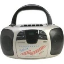 Califone Spirit Multimedia Player/recorder By Ergoguys - Lcd - Cd-da - (1776)