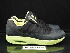 444905 001 Nike Jordan CMFT 13 Viz Air Men's SZ 11.5 Neon / Black sb dunk P