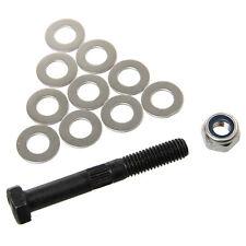 2x Hobbed bolt M8 Wade Extruder RepRap 1.75mm or 3mm 3D printer 2sets 2pcs