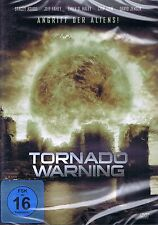DVD NEU/OVP - Tornado Warning - Angriff der Aliens - Stacey Asard & Jeff Fahey