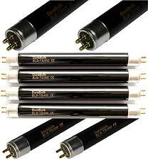 4 x Lampadine UV F4 T5 BLB 4W Lampadine Controllo Banconote Mercury Eagle L112A