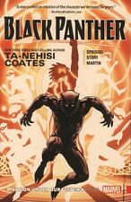 BLACK PANTHER TPB BOOK 2 NATION UNDER OUR FEET REPS #5-8 & JUNGLE ACTION #6-7