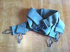 Bretelle de pantalon US kaki originale WW2