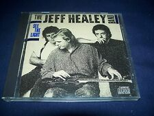 See the Light -Jeff Healey (CD 1988) Debut Recording XCLNT Fast FREE Ship