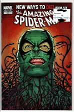 Amazing Spider-Man #573, Kevin Maguire Variant Cover