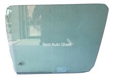1987-1994 Ford F350 d Door Crew CAB Driver Side Rear Left Door Window Glass