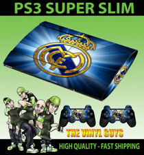 Adesivi/copertine brillante per videogiochi e console Sony PlayStation 3