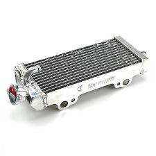 45679 RADIATORE SINISTRO SALDATO GAS GAS 200 EC 98-06