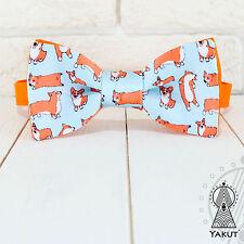 Corgi Bow Tie, Bowtie Welsh Corgi, Cute dogs