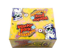2008 Topps Wacky Packages Flashback Series 1 Box w/ 24 Packs
