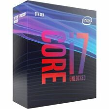 Intel BX80684I79700KF Core i7-9700KF 3.6 Ghz LGA 1151 Processor