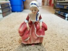 """Royal Doulton Figurine """"Goody Two Shoes"""" Hn2037"""