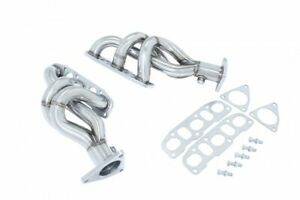 Megan Racing Stainless Header: for Nissan 370Z/G37 09-13