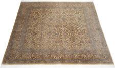 Kaschmir Teppich Rug Carpet Tapis Tapijt Tappeto Alfombra Orient Perser Square