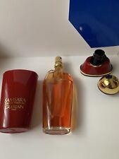 Vintage Samsara Guerain Edp 100ml