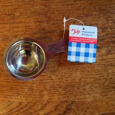 TALA EGG SEPARATOR STAINLESS STEEL  GREAT FOR MAKING MERANGUES BAKING MADE EASY!