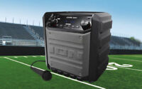 Ion Game Day Bluetooth Portable Speaker (IPA80) FREE SHIPPING™