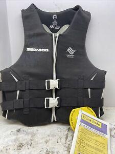 285873 Women's Sea-Doo Airflow PFD Life Jacket