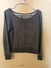 "Gray Women's Sweatshirt Custom Phrase ""her Worth Is Rubies"" Proverbs 31 Wife Mom"