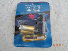 Kit Warning Feux de Détresse Centrale Clignotante Jaeger 6 Volts 4/6 feux Flash