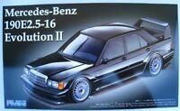 BMW 323i ALPINA  Bausatz  FUJIMI  Maßstab 1:24  OVP  NEU